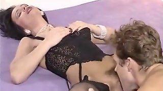 Puff sex im Deutsches Luder