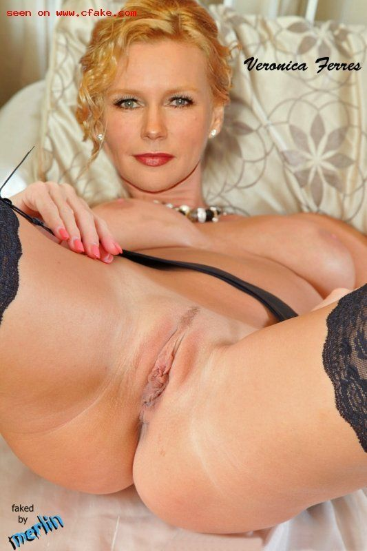 Pussy veronica ferres Pussy Foto