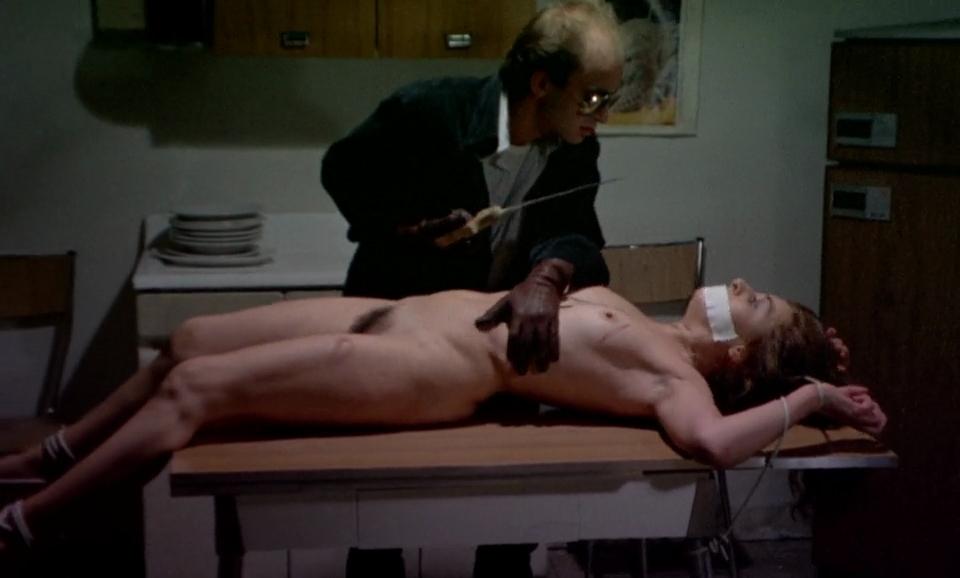 Nackt Mariangela Giordano  Katell Laennec