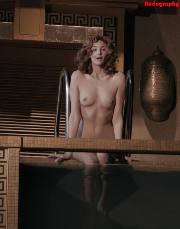 Nackt  Lucy Egerton Lucy Egerton